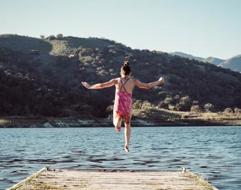 Regenerace a detoxikace těla i duš