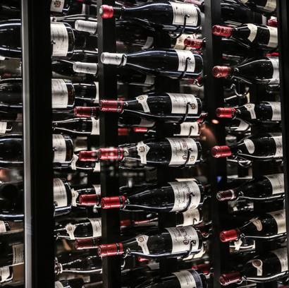 Luxury Wine Days